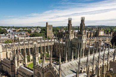 牛津大学最难考题,吸血鬼和僵尸的抉择问题令人头疼