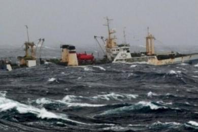 福建发生沉船事故,5人获救6人下落不明