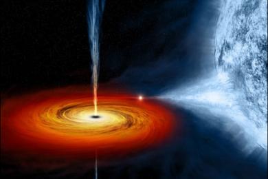 科学家研究称宇宙中存在很小很紧凑的其他维度空间