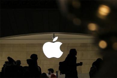 苹果希望法院撤销禁售令,为此提交了一份新的证据