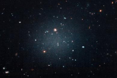 科学家研究发现宇宙中的重子消失了90%
