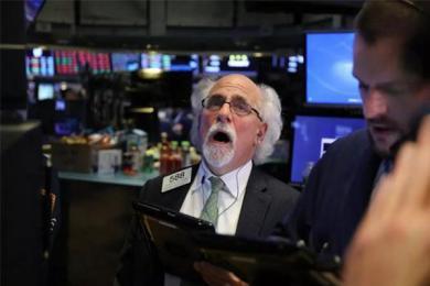 全球股市接力暴跌,情况不容乐观未来出路何在?