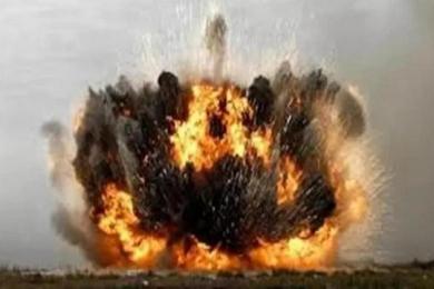 埃及遗留地雷爆炸,导致建筑工人4死1伤
