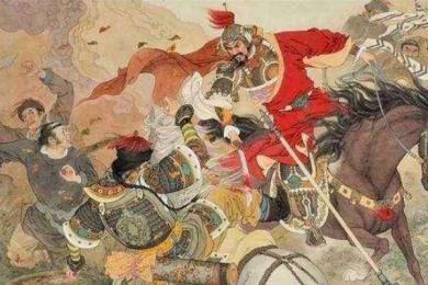 """""""卢阎王""""之称的卢象升最终是怎么死的?"""