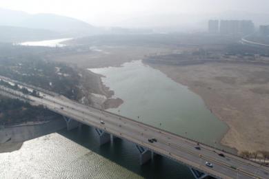 济南遇67年来罕见干旱,政府紧急南水北调