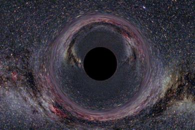 科学家最新研究发现奇特的夸克物质或者不存在