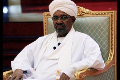 苏丹前总统巴希尔被转移至首都喀土穆一座高级监狱