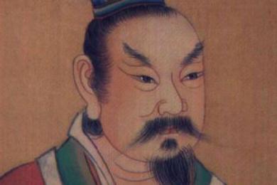 后梁开国皇帝朱温是如何灭唐建梁的?
