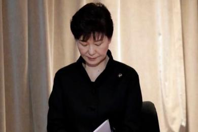 朴槿惠成韩国坐牢最久总统,769天创造一项全新记录