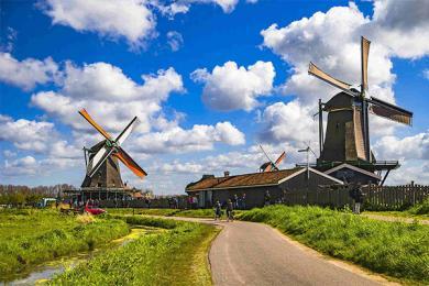 荷兰停止推广旅游,知名度已够没必要再发纳税人的钱