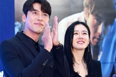 双方经纪公司否认,玄彬和孙艺珍的恋情难定论