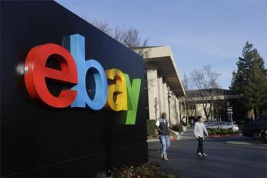 eBay起诉亚马逊市场不法行为,已提交诉讼
