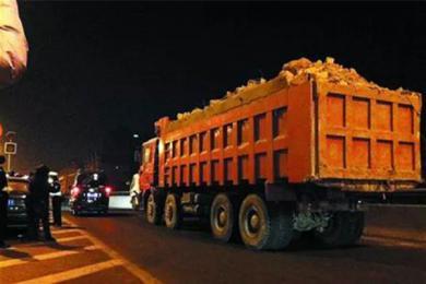 哈尔滨查货车保护伞,司机关注的社会问题将会被根治