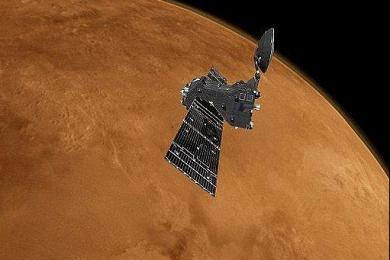 俄罗斯确认将开启火星移民计划,预计明年发射首艘无人飞船