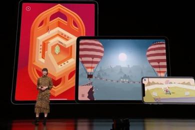 苹果或追加34亿元投资,确保订视频游戏订阅服务Arcade阵容
