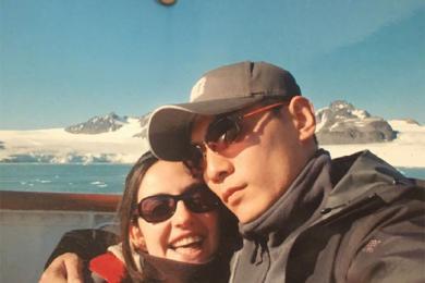 """刘烨和谢娜为啥分手?主动提分手并不是错,聚少离多才是""""原罪"""""""