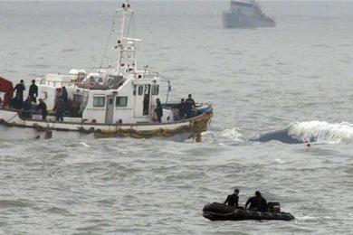 刚果(金)沉船事故已致104人死亡,全国将哀悼一天
