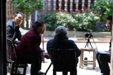 湖南新确认5名慰安妇,她们思维不清伤痛却难以忘记