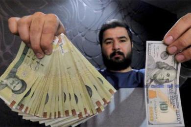 伊朗货币严重贬值,货币疲软国家物价飞涨