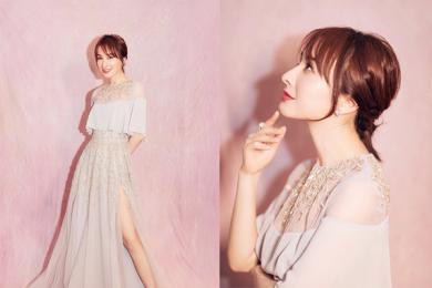 """吴昕男朋友标准上线,谁还想说她是个单纯的""""傻姑娘"""",快乐家族成员真的都很棒"""