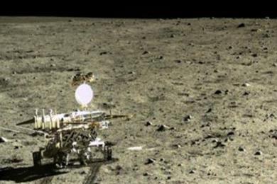 """嫦娥着陆月背创历史,""""令人印象深刻的成就"""""""