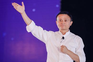 马云给刘强东算笔账,具体数据是这样的