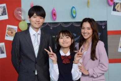 中国版新垣结衣上线,在日本SNS平台上人气超高