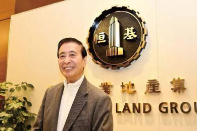 李兆基宣布退休,他的座右铭值得年轻人学习