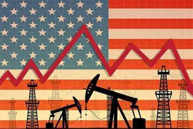 美国成头号产油国,中东地位或将被动摇