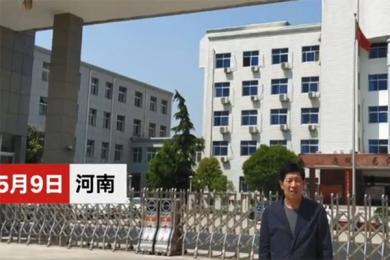 张玉玺获121万国家赔偿,他折腾了十年只想回家种田养老