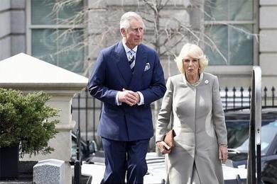 英国王子惹恼美国,怎么看待他们的访古之旅