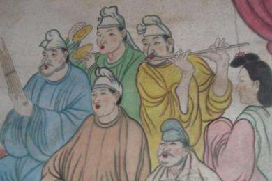 历史上的岐王李茂贞究竟是一个怎样的人呢?