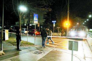 男子刀袭伊朗警卫,宣泄带有侵略性的负面情绪
