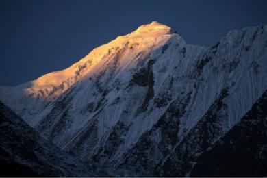 冰岛登山者遗体找到,身份已被确认