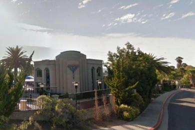 美国加州一座犹太教堂发生枪击案,致1人死亡多人受伤