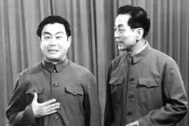 知名相声演员范振钰去世十年有多人还记得呢?