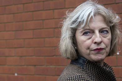 英首相将驱逐俄外交官,被认定为未申报的情报官员