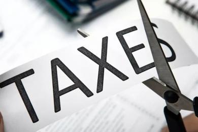 财税部门要有大局观,更要与时俱进调整个税结构