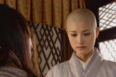 曾经的小尼姑仪琳饰演者陈丽峰现状如何了呢?