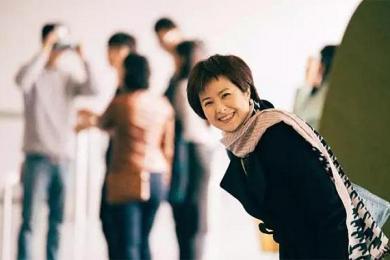 张泉灵再转型,对于自身对于事业她的思考很深