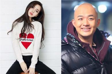 杨颖搭包贝尔演小品,或将与贾玲同台出演
