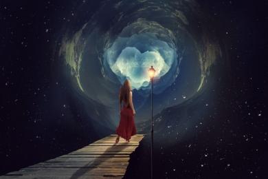 研究发现女性离开天文学领域的速度比男性高几倍