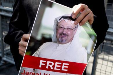 沙特记者失踪案发酵,多国政治卷入纠结的是美总统特朗普