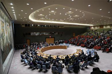 前间谍中毒案闹到联合国,一场紧急会议被召开