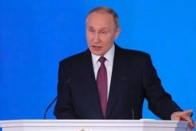 俄罗斯大选在即,普京获近七成民众支持
