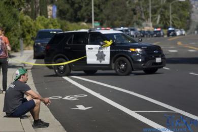 加州犹太教堂枪案,犯罪嫌疑人年仅19岁