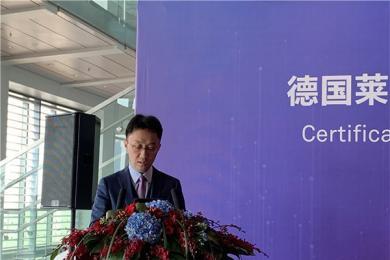 华为获首张5G证书,商用进程被加速