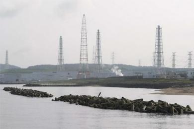 日本钚库存引担忧,可能成为恐怖分子的袭击目标