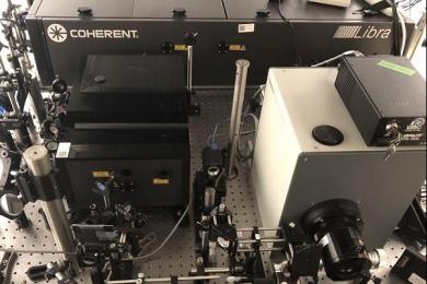 科学家研制新型照相机每秒可捕获10万亿帧