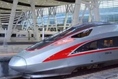 复兴号将扩容提速,北京到上海只需4小时